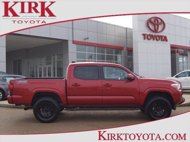 Used 2019 Toyota Tacoma in Grenada, MS