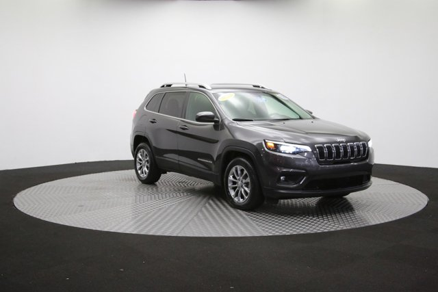 2019 Jeep Cherokee for sale 124313 44