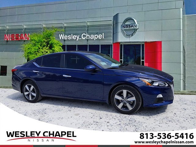 New 2020 Nissan Altima in Wesley Chapel, FL