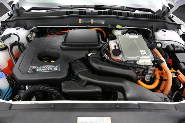 2019 Ford Fusion Energi for sale 123519 6