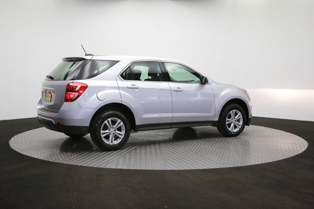 2017 Chevrolet Equinox for sale 123781 37