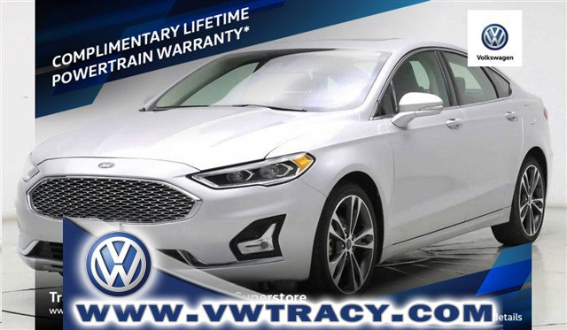 Used 2019 Ford Fusion in Livermore, CA