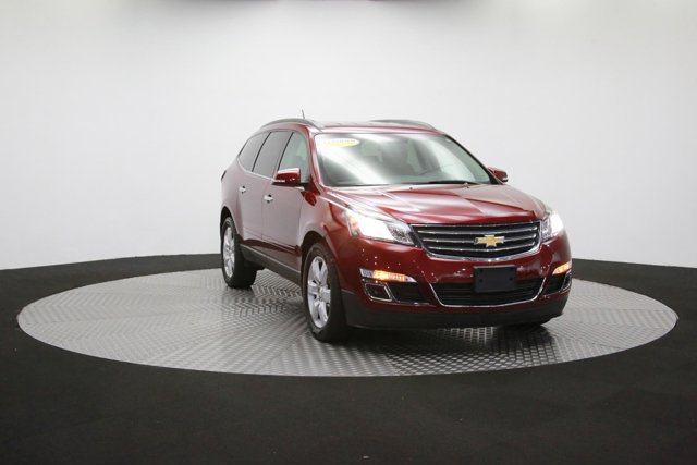 2016 Chevrolet Traverse for sale 123553 43