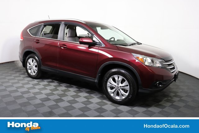 Used 2013 Honda CR-V in Ocala, FL