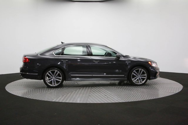 2017 Volkswagen Passat for sale 123652 38