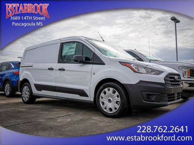 New 2020 Ford Transit Connect Van in Pascagoula, MS