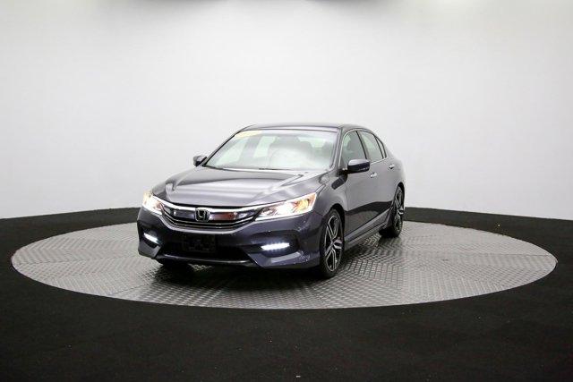 2017 Honda Accord Sedan for sale 123131 51