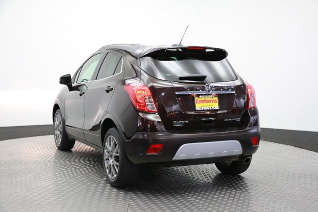 2016 Buick Encore for sale 120519 31