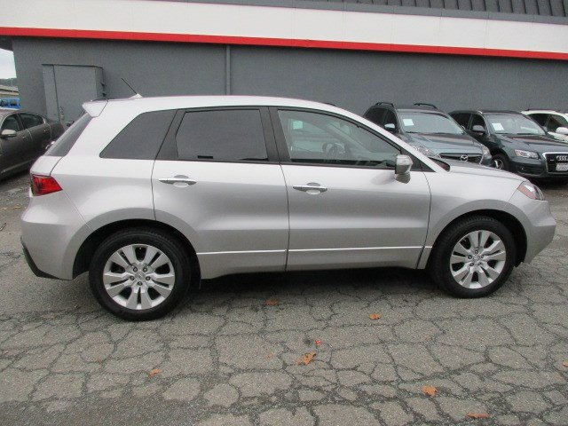 Photo 32 of this used 2012 Acura RDX vehicle for sale in San Rafael, CA 94901