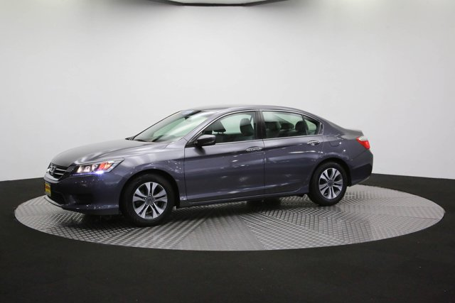 2014 Honda Accord for sale 124711 53