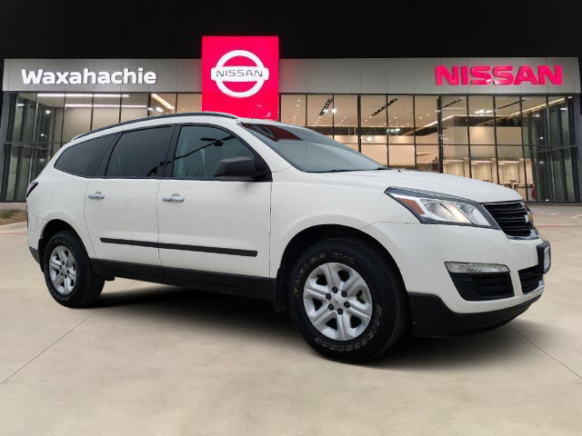 Used 2015 Chevrolet Traverse in Waxahachie, TX
