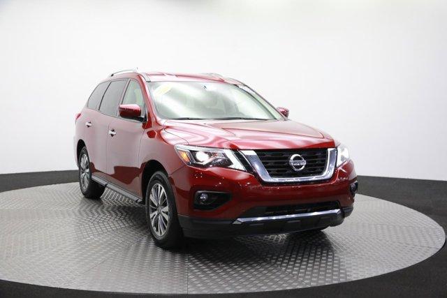 2018 Nissan Pathfinder for sale 120515 30