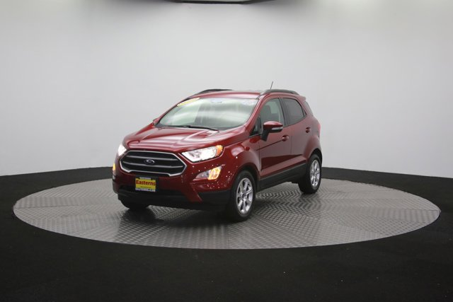 2018 Ford EcoSport for sale 120567 59