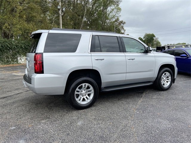 Used 2019 Chevrolet Tahoe in Lakeland, FL