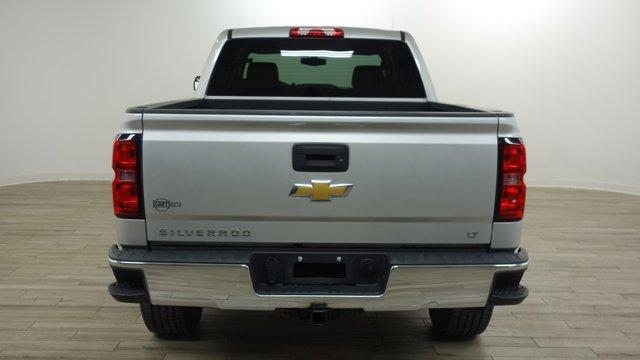 Used 2015 Chevrolet Silverado 1500 in St. Louis, MO