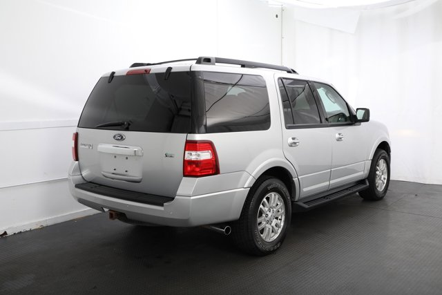Used 2011 Ford Expedition 4WD 4dr XLT