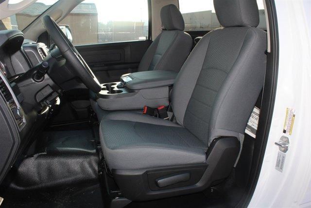 New 2017 Ram 4500 Chassis Cab Tradesman 4x2 Reg Cab 60 CA 144.5 WB