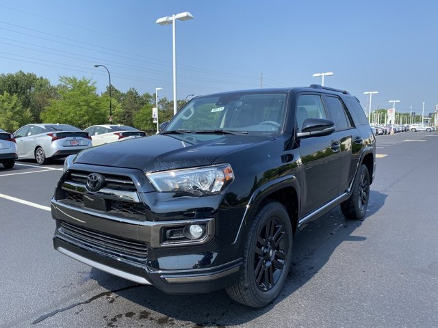 New 2020 Toyota 4Runner in Akron, OH