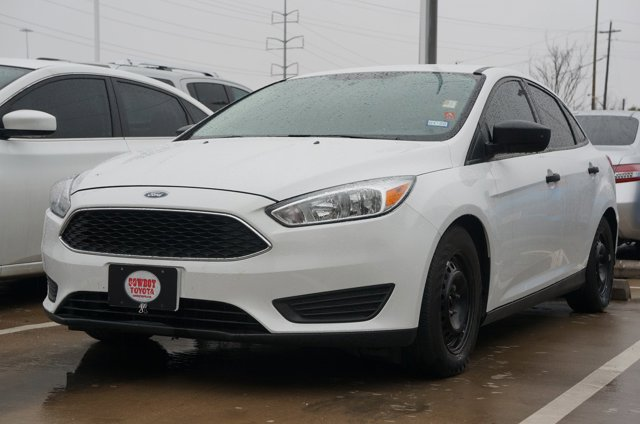 Used 2016 Ford Focus in Dallas, TX