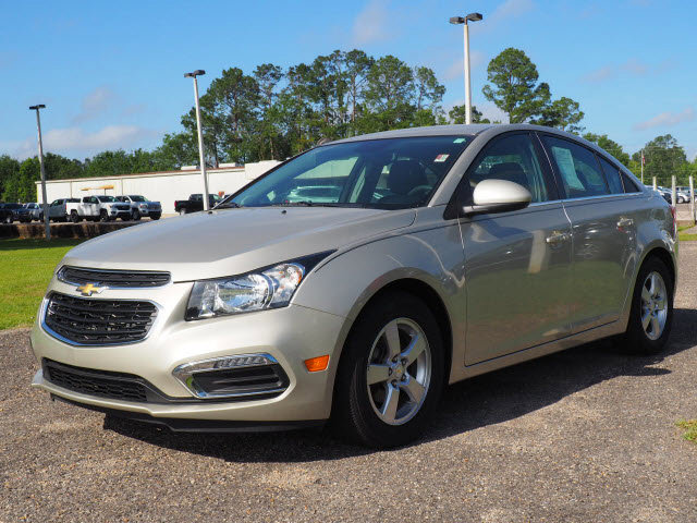 Used 2015 Chevrolet Cruze in Venice, FL