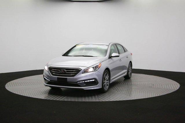 2017 Hyundai Sonata for sale 124601 50