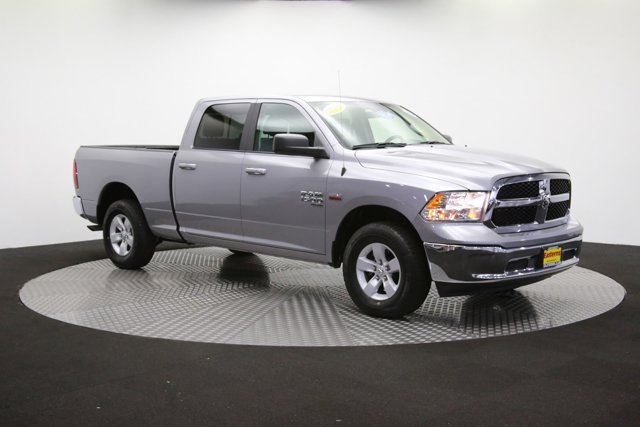 2019 Ram 1500 Classic for sale 124530 42