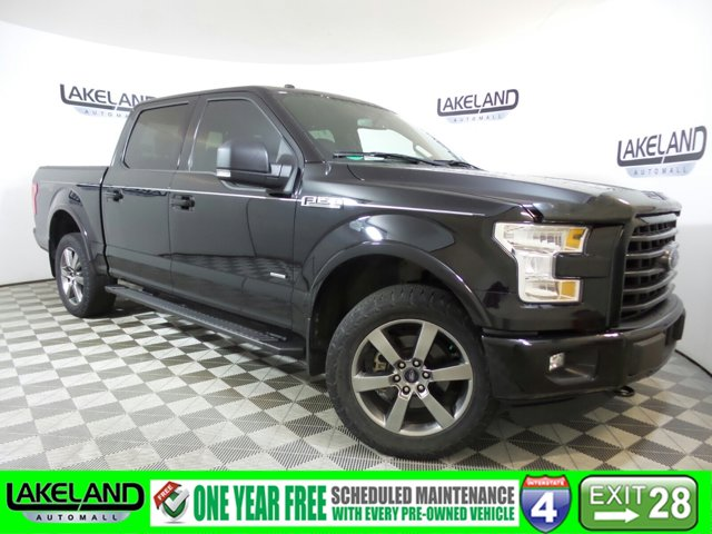 Used 2016 Ford F-150 in ,