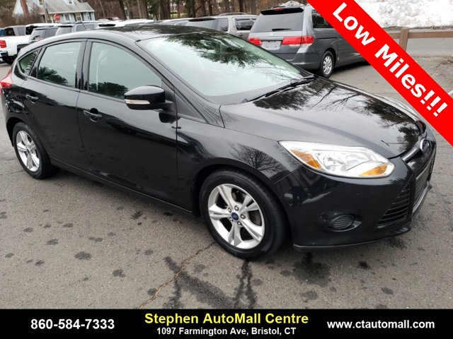 Used 2014 Ford Focus in  Bristol, CT