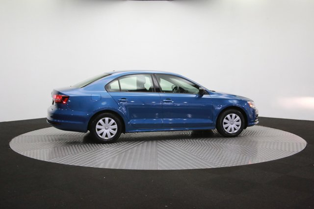 2016 Volkswagen Jetta for sale 124788 39