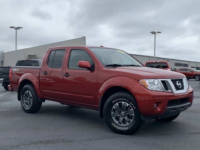 Used 2018 Nissan Frontier in , AL