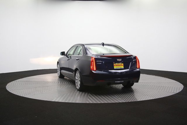 2016 Cadillac ATS for sale 120091 72