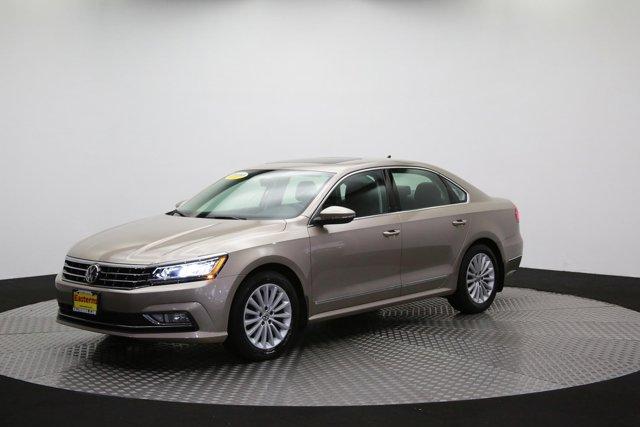 2016 Volkswagen Passat for sale 122793 53