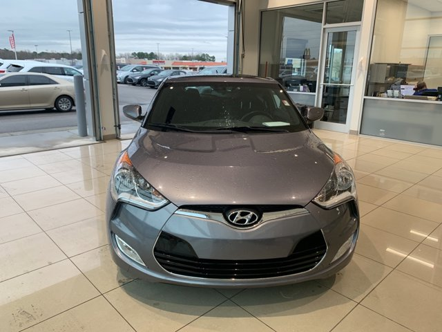Used 2017 Hyundai Veloster in Henderson, NC