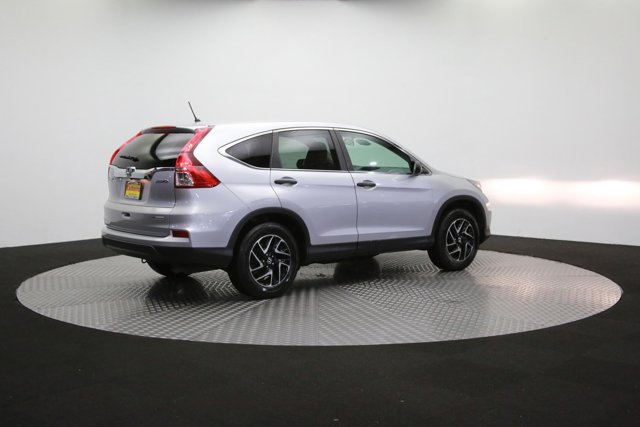 2016 Honda CR-V for sale 123600 35