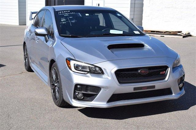 Used 2017 Subaru WRX in Oklahoma City, OK