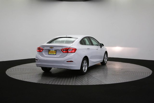 2017 Chevrolet Cruze for sale 125392 34
