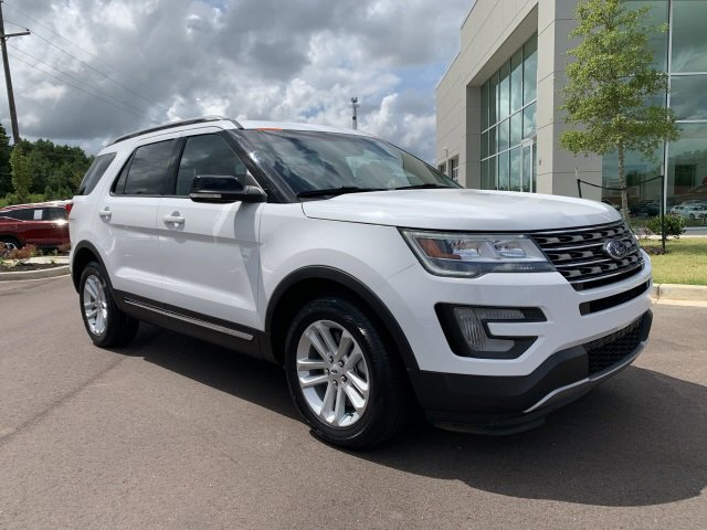 Used 2017 Ford Explorer in South Hernando, MS