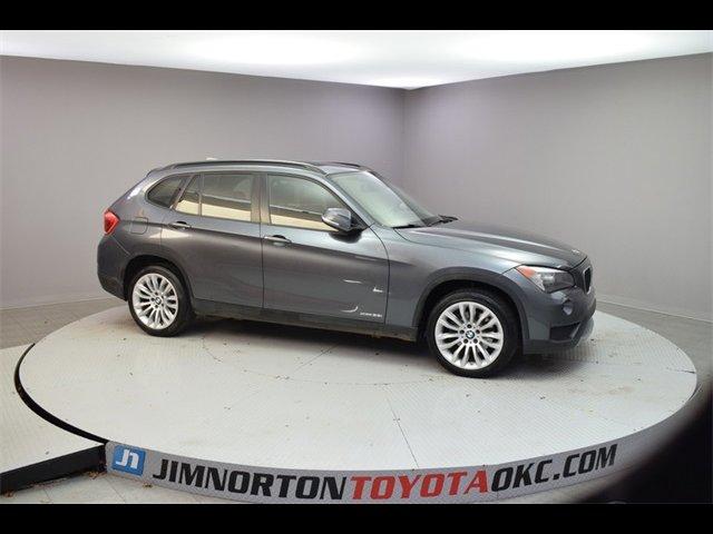 Used 2014 BMW X1 in Tulsa, OK