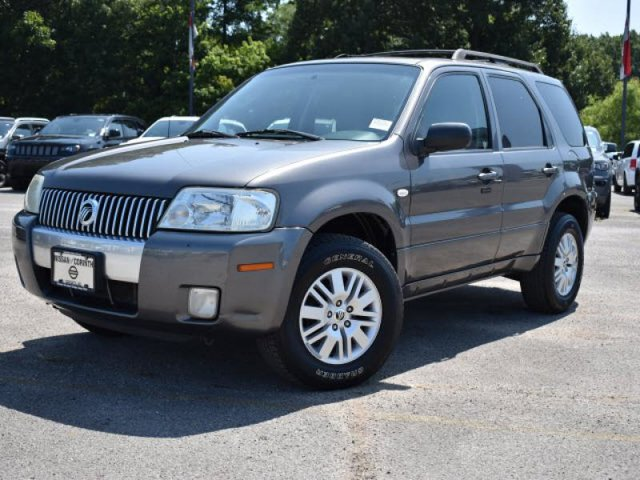 Used 2006 Mercury Mariner in Gadsden, AL