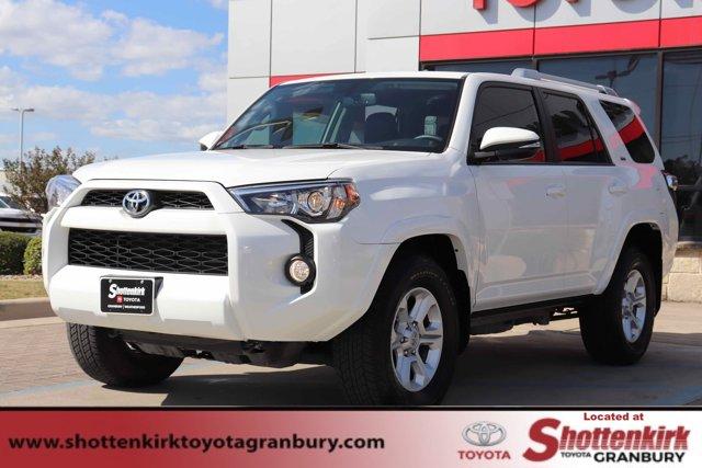 Used 2018 Toyota 4Runner in Granbury, TX