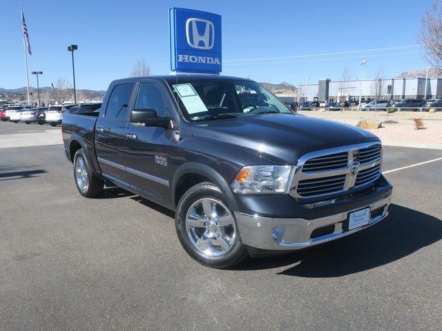 Used 2016 Ram 1500 in Prescott, AZ