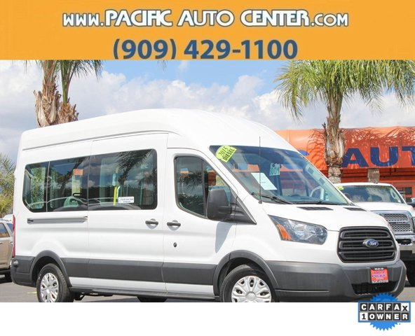 Used 2015 Ford Transit-350 in Fontana, CA