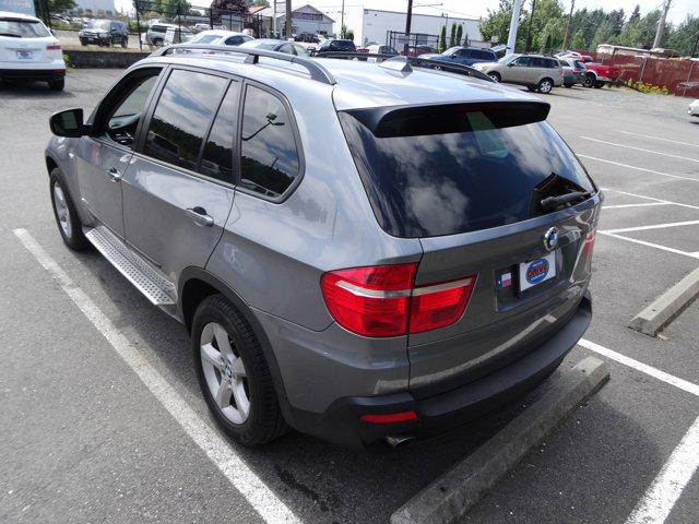 Used 2010 BMW X5 AWD 4dr 30i