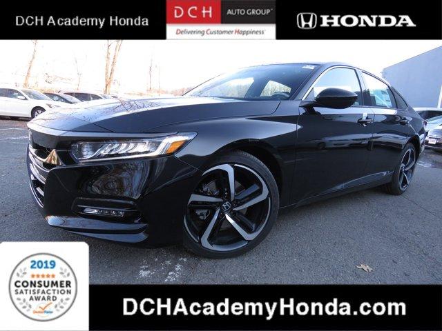 New 2020 Honda Accord Sedan in Old Bridge, NJ