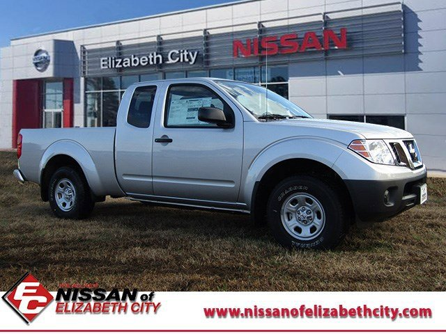 New 2017 Nissan Frontier in  Elizabeth City, NC