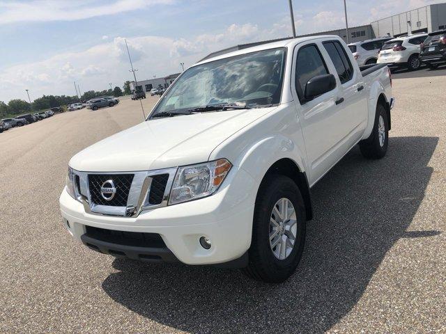 New 2019 Nissan Frontier in Enterprise, AL