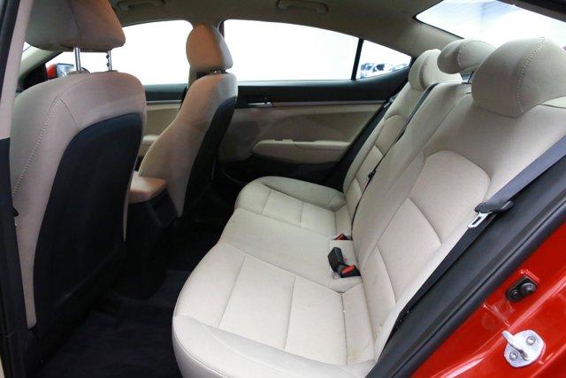 2017 Hyundai Elantra for sale 121270 17