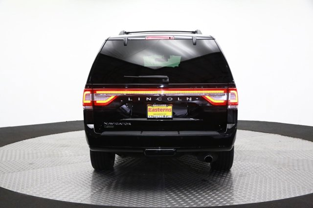 2017 Lincoln Navigator for sale 124498 5