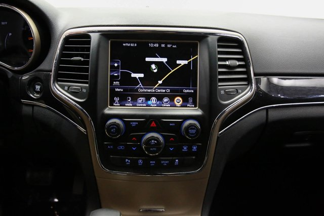2016 Jeep Grand Cherokee for sale 124163 10