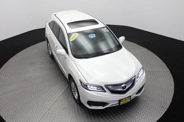 2017 Acura RDX for sale 121888 2